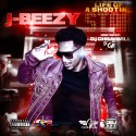 J. Beezy - Life Of A Shooting Star mixtape cover art