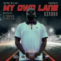 Kendro - M.O.L. (My Own Lane)   mixtape cover art