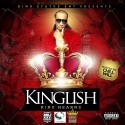 King Hearns - Kinglish mixtape cover art