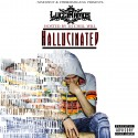 Lucci Ramos - Hallucinated mixtape cover art