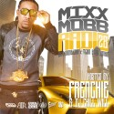 MixxMobb Radio 28 (Hosted By Frenchie) mixtape cover art