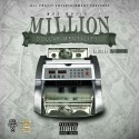 Moe Muzik - Million Dollar Mentality mixtape cover art