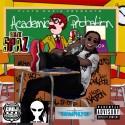 Static SpaZ - Academic Probation mixtape cover art