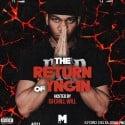 YNGIN - The Return Of YNGIN mixtape cover art