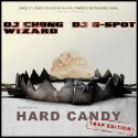 Hard Candy (Trap Edition) mixtape cover art