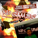 Vince Wesson & Keemo Drop That - No Games 2 mixtape cover art