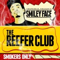 Smileyface - The Reefer Club mixtape cover art