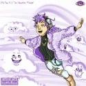Flexinfab - Chopeverland mixtape cover art