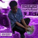 Tay-K - #SantanaWorld (Chop Not Slop Remix) mixtape cover art
