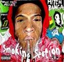 Mitch Banga - Smoking Section II mixtape cover art