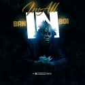 Ban Boi - I'm All In mixtape cover art