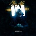 Ban Boi - I'm All In mixtape cover art