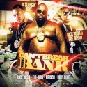 Rick Ross & Poe Boe Ent - Can't Break The Bank mixtape cover art