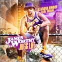 Carlimo Da Don - James Worthy Jugg Life mixtape cover art