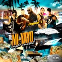 The M.I. Yayo Cash Cartel mixtape cover art