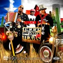 Deep In The Heart Of Texas 3 (The Texas Renaissance) mixtape cover art