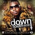 Down South Slangin' Vol. 46.5 mixtape cover art