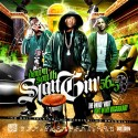 Down South Slangin 56.5 mixtape cover art
