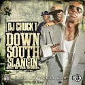 Down South Slangin Best Of 2K6 Remixes mixtape cover art