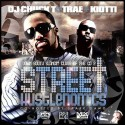 Down South Slangin' Class of 2K6 (Texas Edition): Street Hustlenomics (Hosted by Trae, Kiotti & Spark Dawg) mixtape cover art