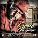 Gone But Not Forgotten mixtape cover art