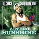 Grandaddy Souf - Ain't No Sunshine In Da Gunshine State mixtape cover art