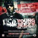 Young Jeezy - The Lost Tapes  mixtape cover art