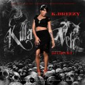 K. Breezy - Killaveli mixtape cover art