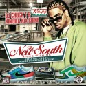 The New South Rides With Me 3 (Hosted by Kinfolk Kia Shine) mixtape cover art