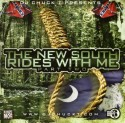 The New South Rides With Me, Pt. 2 mixtape cover art