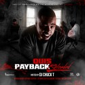 Quis - Payback Reloaded mixtape cover art