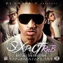 Sexxxplicit R&B, Vol. 35 mixtape cover art
