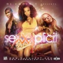 Sexxxplicit R&B, Vol. 40 mixtape cover art