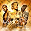 Sexxxplicit R&B 48.5 mixtape cover art