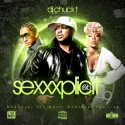 Sexxxplicit R&B 49 mixtape cover art
