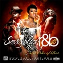 Sexxxplicit R&B 48 mixtape cover art