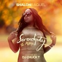 Shalon Raquel - Serendipity mixtape cover art