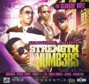 Ludacris & DTP - Strength In Numbers mixtape cover art