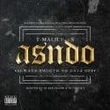 T Malicious - A.S.N.D.O mixtape cover art