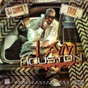 Trae - I Am Houston mixtape cover art