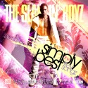 Trey Songz - Simply The Best mixtape cover art