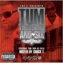 TBG'z Presents: Tum Thousand and Six (Starring Tum Tum as Zilla) mixtape cover art
