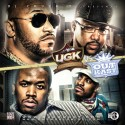 UGK vs. Outkast - Battle For Supremacy mixtape cover art