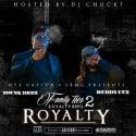 Young Deez & Buddy Cuz - Family Tiez 2  mixtape cover art