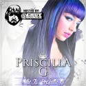 Priscilla G - She Is Priscilla G mixtape cover art