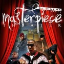 Masterpiece Theater mixtape cover art