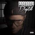 Prada Boy - Digital mixtape cover art