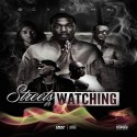 Streets Is Watching mixtape cover art