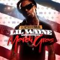 Lil Wayne - Mardi Gras mixtape cover art