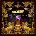 Big K.R.I.T. - King Remembered In Time mixtape cover art
